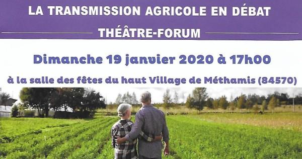 «Elle va devenir quoi la ferme?» – Date en Vaucluse!